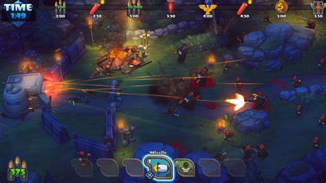 Free-to-play tactical action game Guns Up is now available