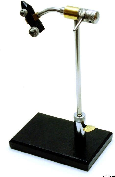 FTS Rotaatio Vise with pedestal base | Fly Tying Vise