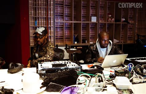 The 12 Best Beats Other Producers Made for Kanye West