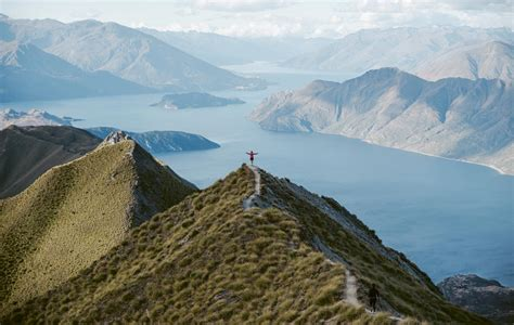 An epic road trip through New Zealand's South Island - Discovery