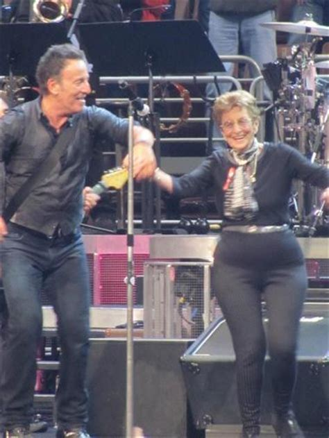 """Bruce Springsteen's mom « The """"40 for Lent"""" Project"""