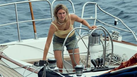 Adrift: Tami Oldham's story of survival at sea   Times2