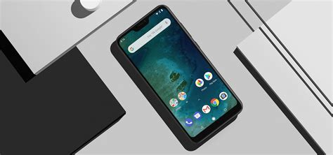 Xiaomi announces budget-friendly Android One successors to