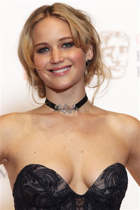 Celebrity Pictures and Biography: Jennifer Lawrence