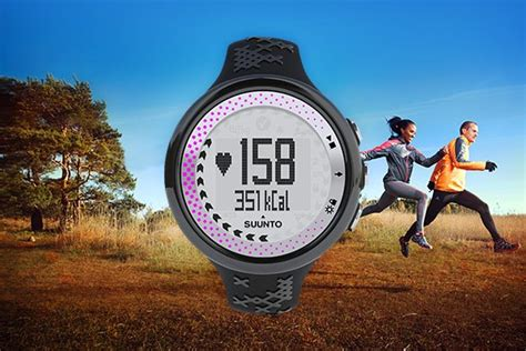 Suunto sports watches for running and other outdoor adventures