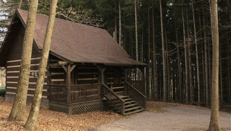 Savage River Lodge: The Hidden Cabins In Maryland You'll
