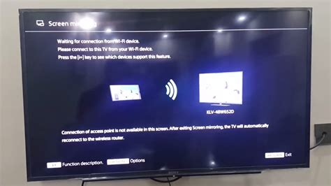 How to Connect Laptop Screen with Smart TV without HDMI