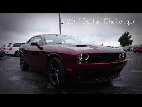 How to change spark plugs in a 2012 Dodge Challenger SXT 3