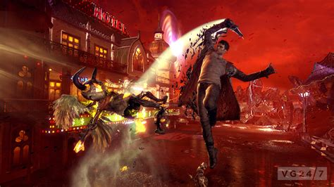 Devil May Cry remasters coming to PS4 and Xbox One | VG247