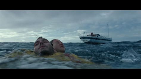 Heartbreaking true story behind Adrift the movie - the