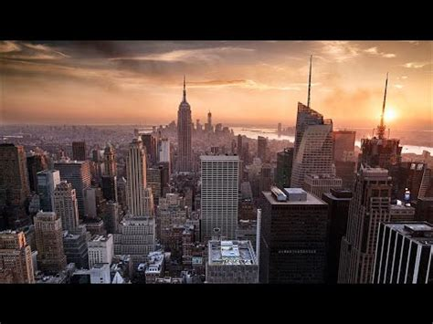 """New York - Alicia Keys """"Empire State of Mind"""" 