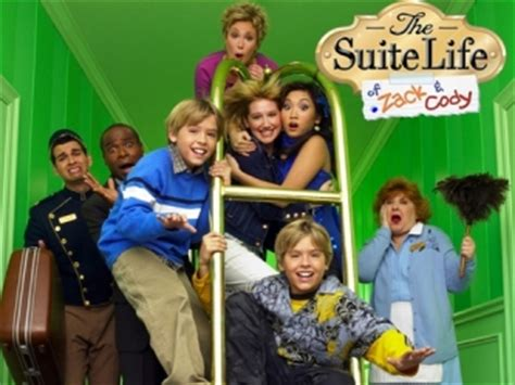 The Suite Life of Zack and Cody | DReager1's Blog