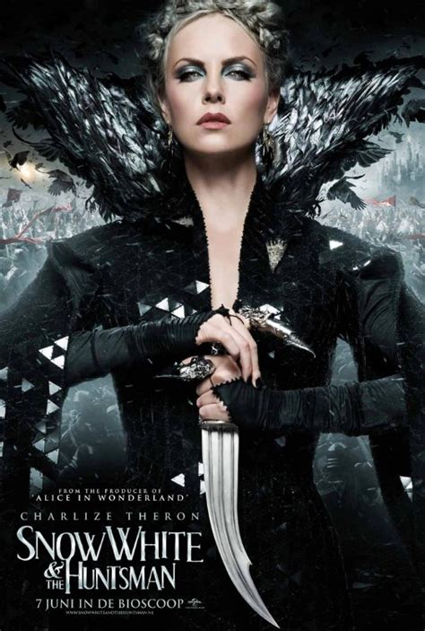 Snow White and the Huntsman Movie Poster (#9 of 23) - IMP