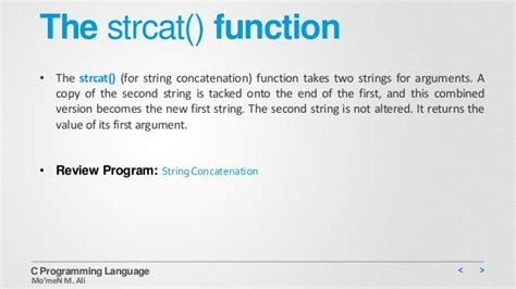 C programming & data structure [character strings & string