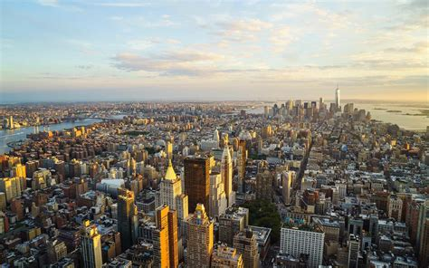 New York City Travel Guide - Vacation Ideas | Travel + Leisure