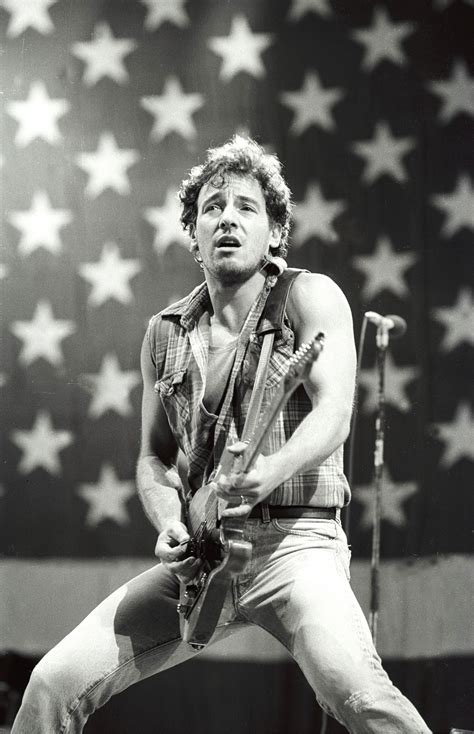 Happy Birthday to Bruce Springsteen, a National Holiday