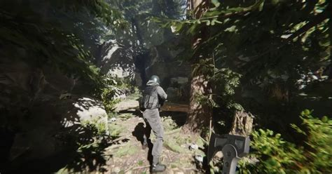 Endnight reveals sequel to The Forest, Sons of the Forest