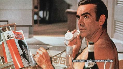 Sir Thomas Sean Connery, the world-famous Scottish actor