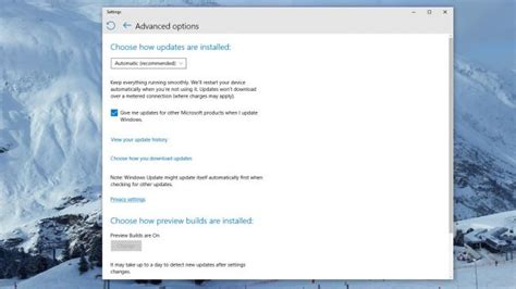 Here's how to disable those pesky Windows 10 automatic updates