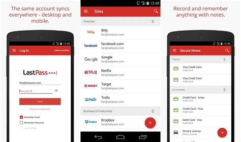 LastPass finally gets official support for Android Oreo